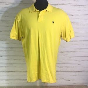 Excellent Condition Polo Ralph Lauren Men's Sz XL